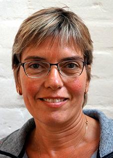 Kirsten Münster