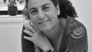 Nadia El-Gendi
